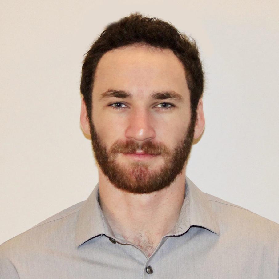 Travis Cohantz
