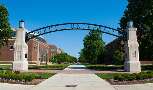 Purdue University - West Lafayette