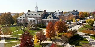 University of Maryland - College Park