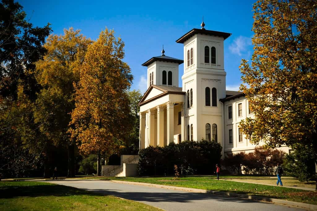 Wofford College