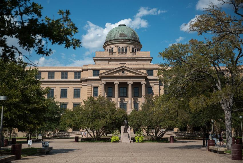 Texas A&M University - College Station