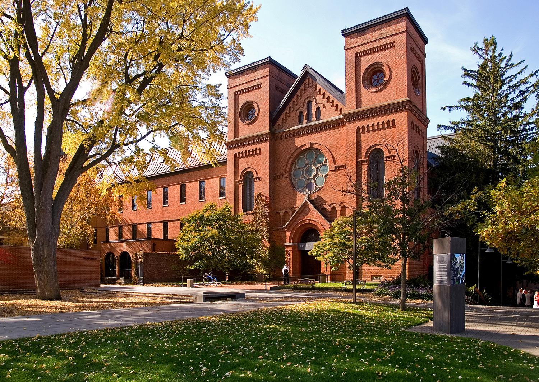 College of St. Benedict