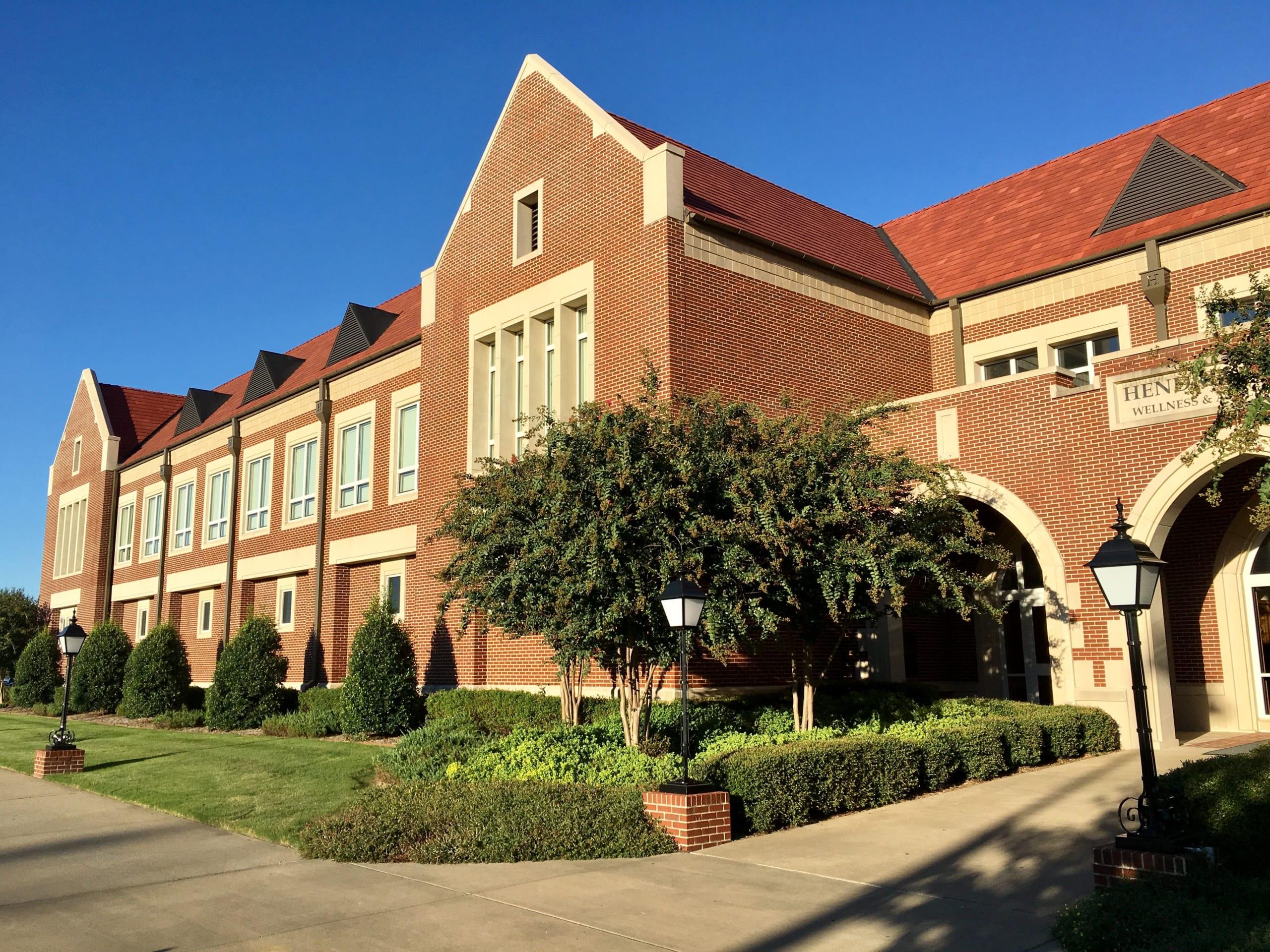 Hendrix College
