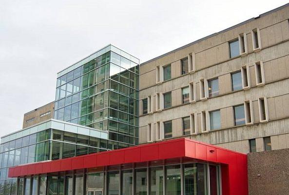 Campion College at the University of Regina