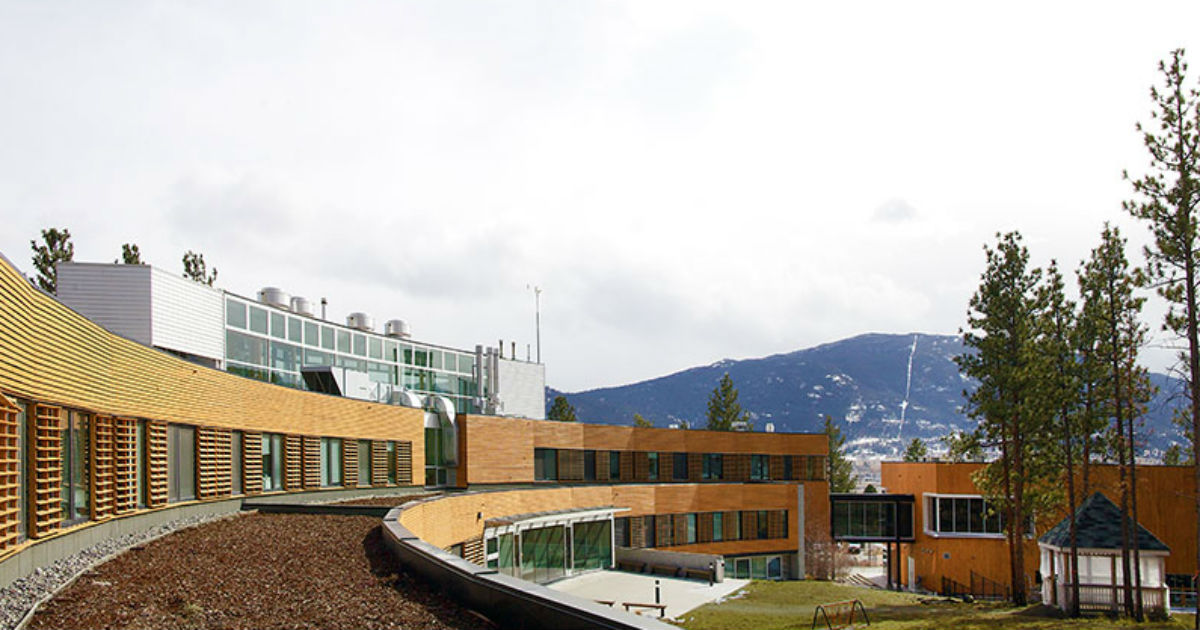 Nicola Valley Institute of Technology