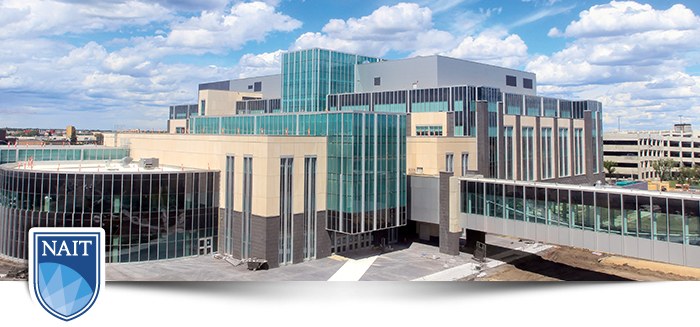 Northern Alberta Institute of Technology