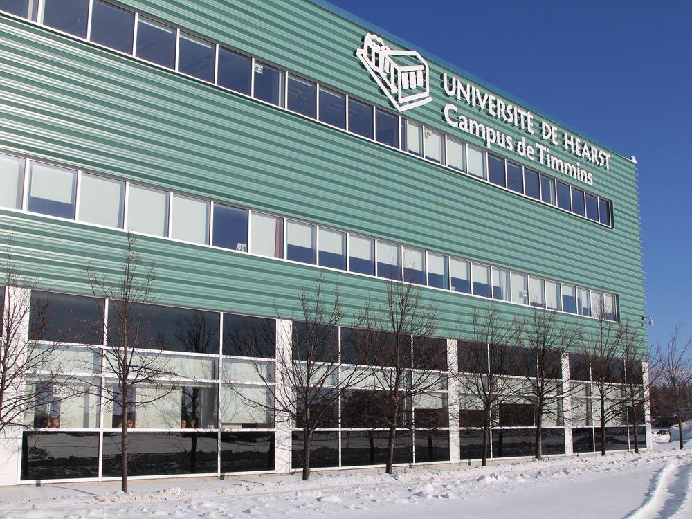 Université de Hearst